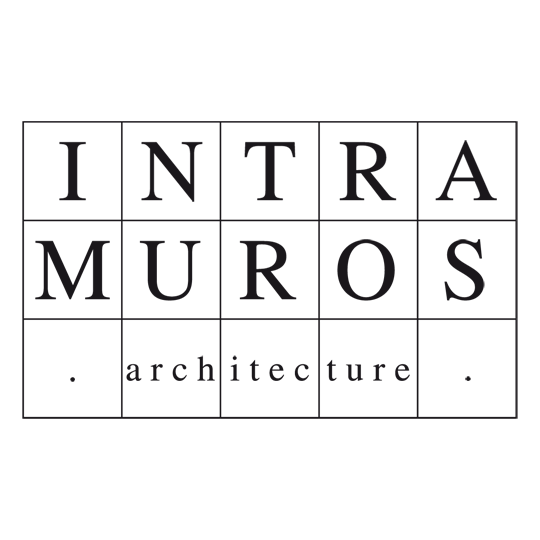 logo INTRAMUROS ARCHITECTURE
